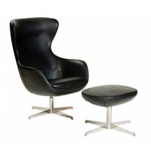 west_nahka chair black tuoli ja rahi pedro design from scandinavia