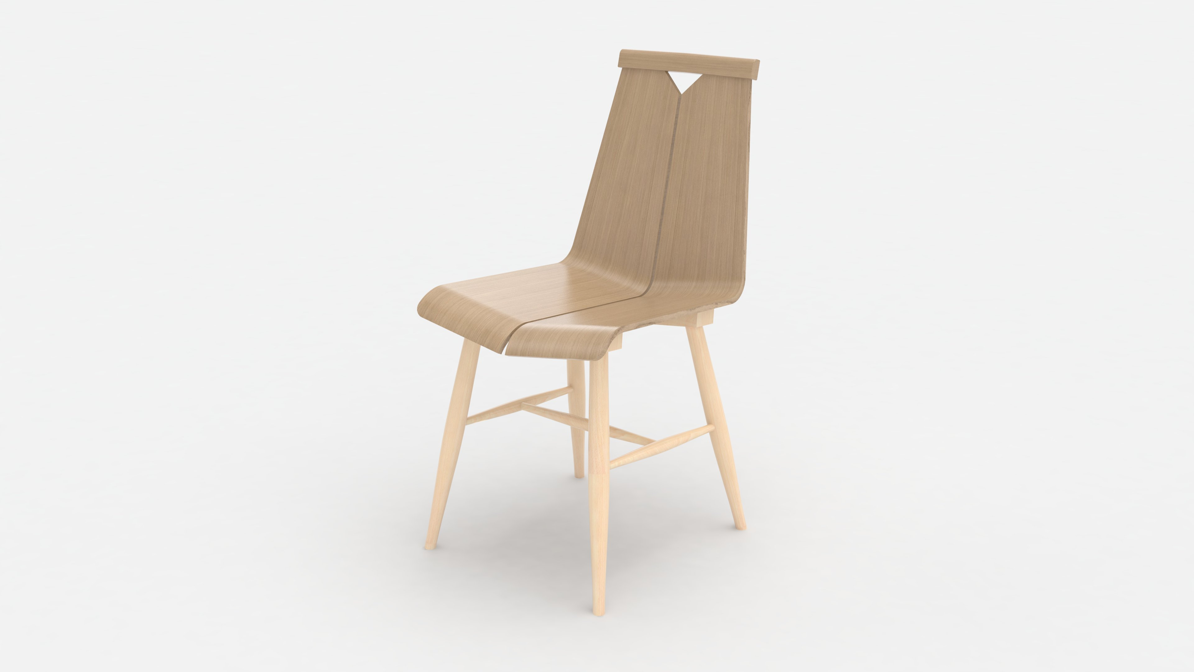1960 Chair – Design from Scandinavia