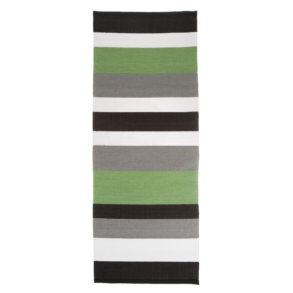 Koti cotton rug is high quality and made in Finland